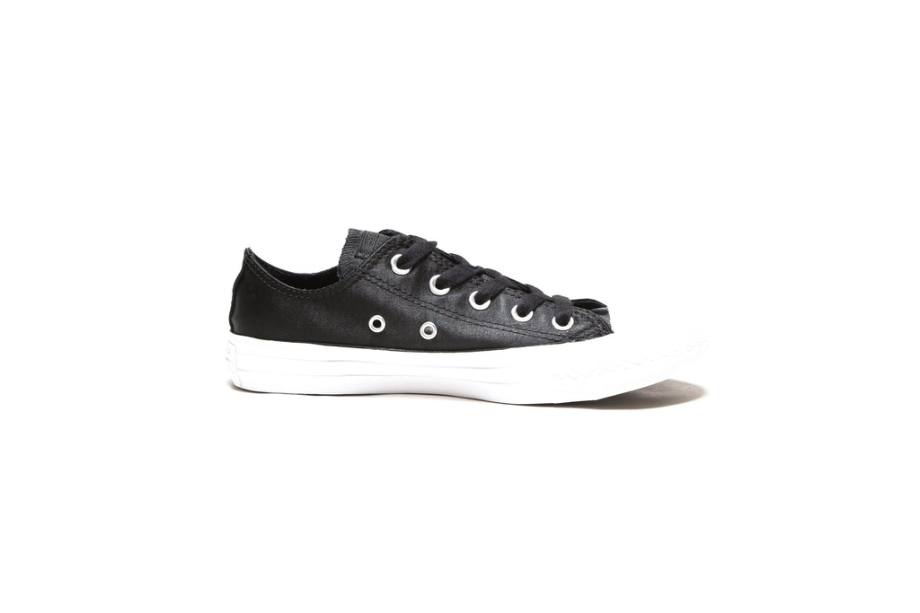 Women's CTAS Ox - Black/Black/White
