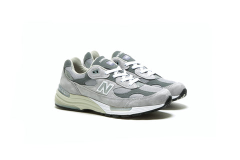 990v5 Made in US (D) - Silver/Black
