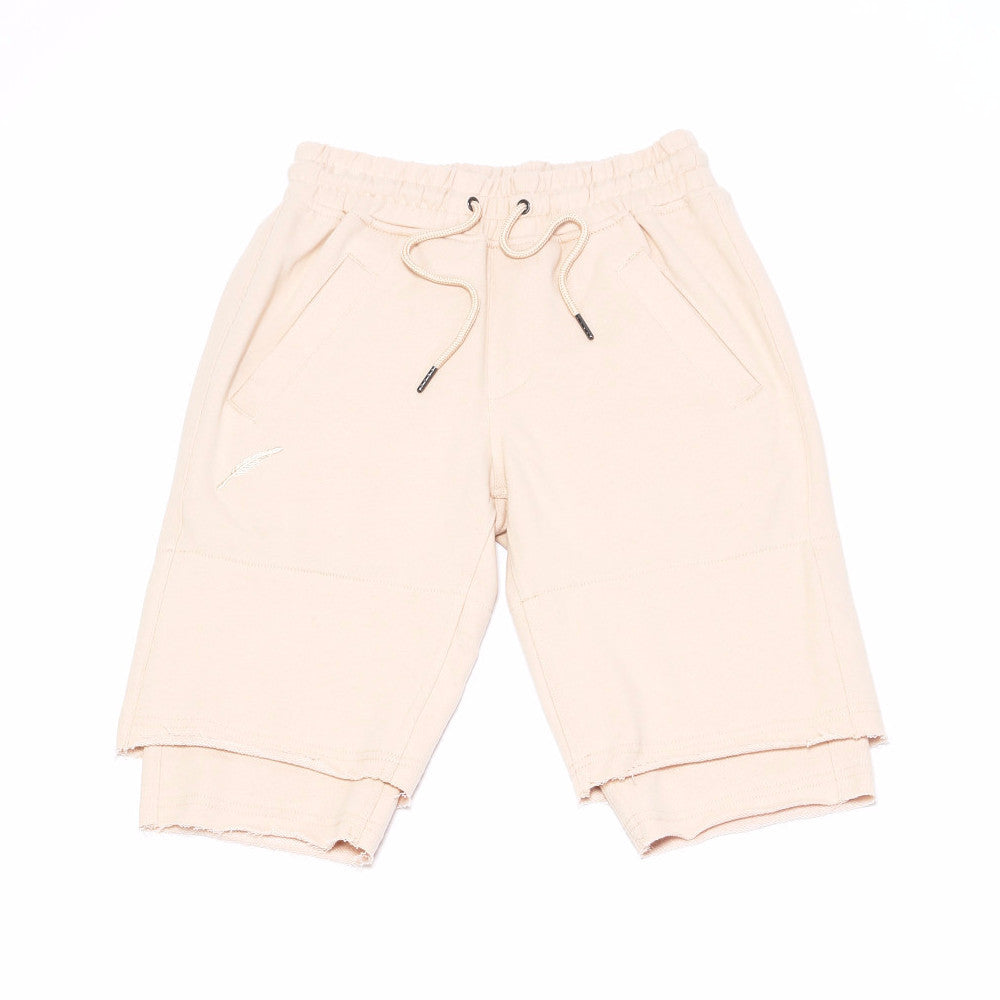 Jett Knit Shorts - Sand