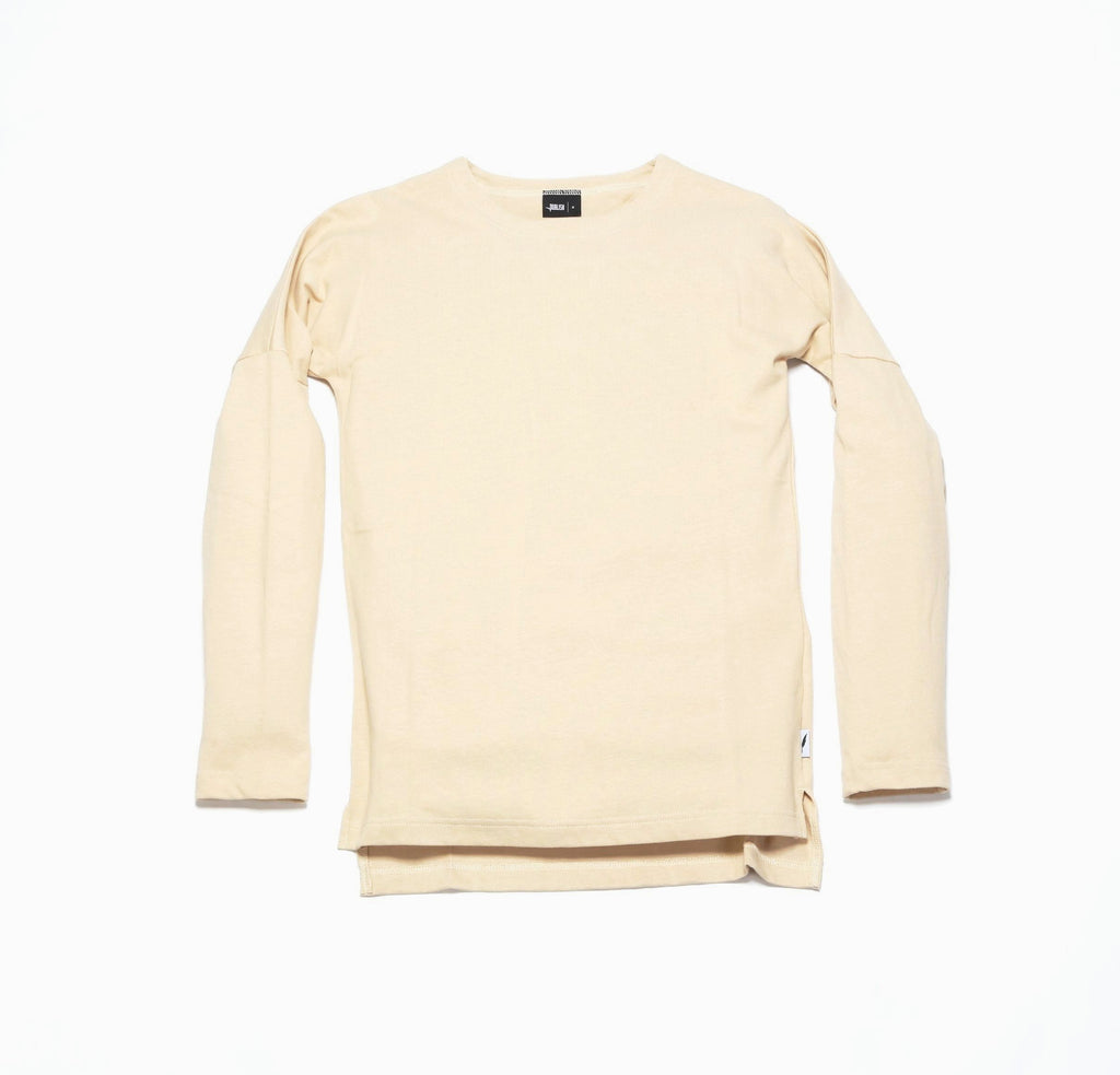Ayaan Knit Shirt - Tan