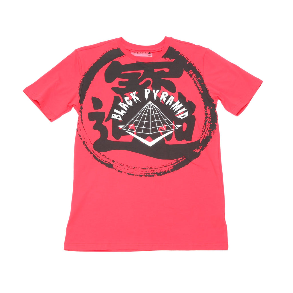 Congee T-Shirt - Red