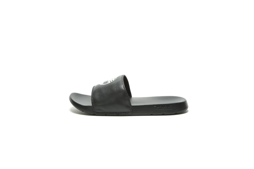 Women's Playa Sands Slide (M) - Black