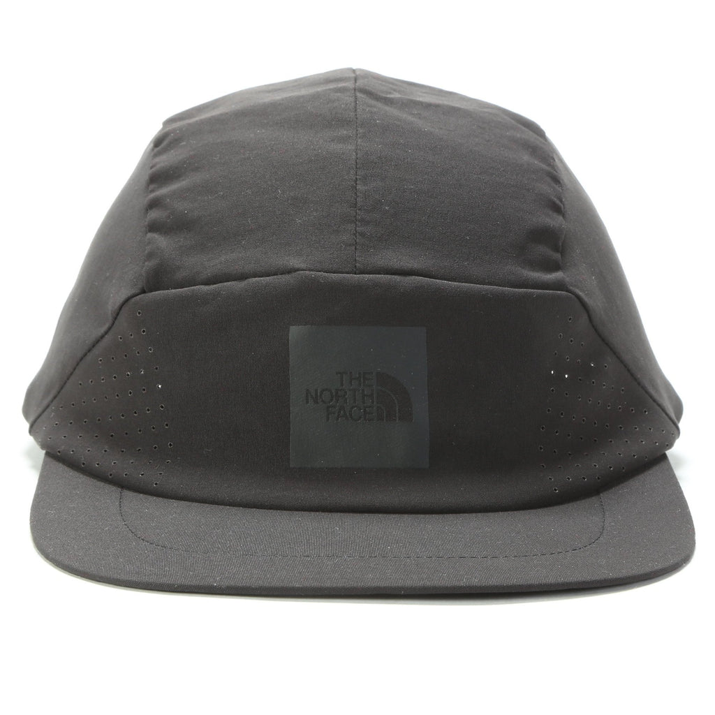 City Camper Hat - Black