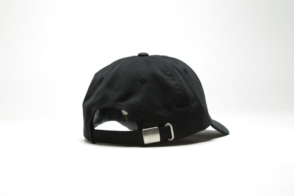Okay! Dad Hat - Black