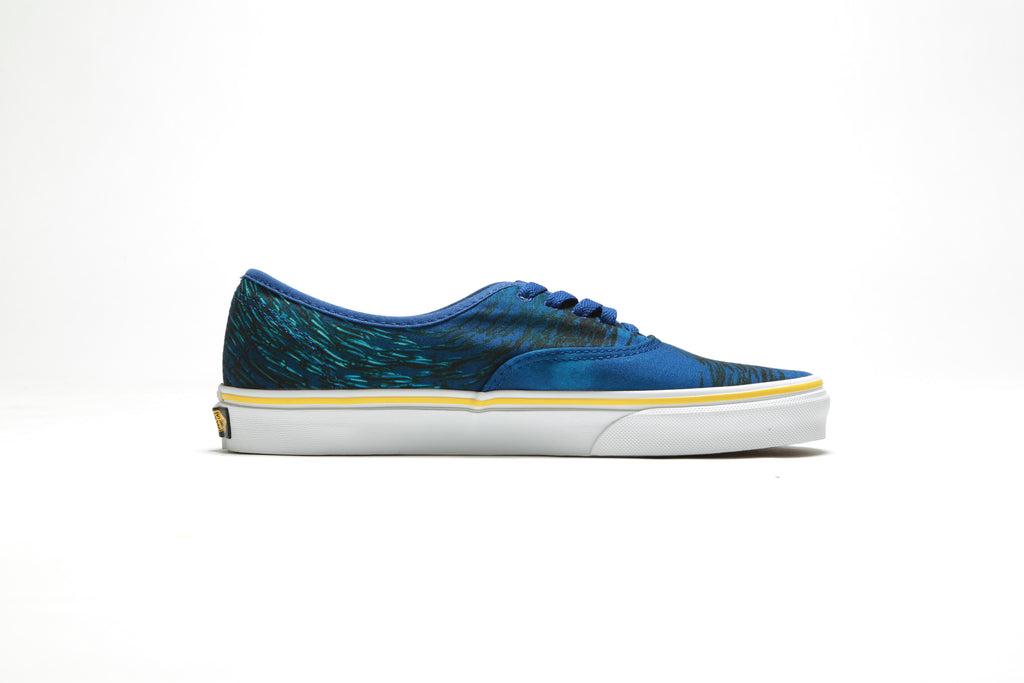 Authentic - (National Geographic) Ocean/True Blue