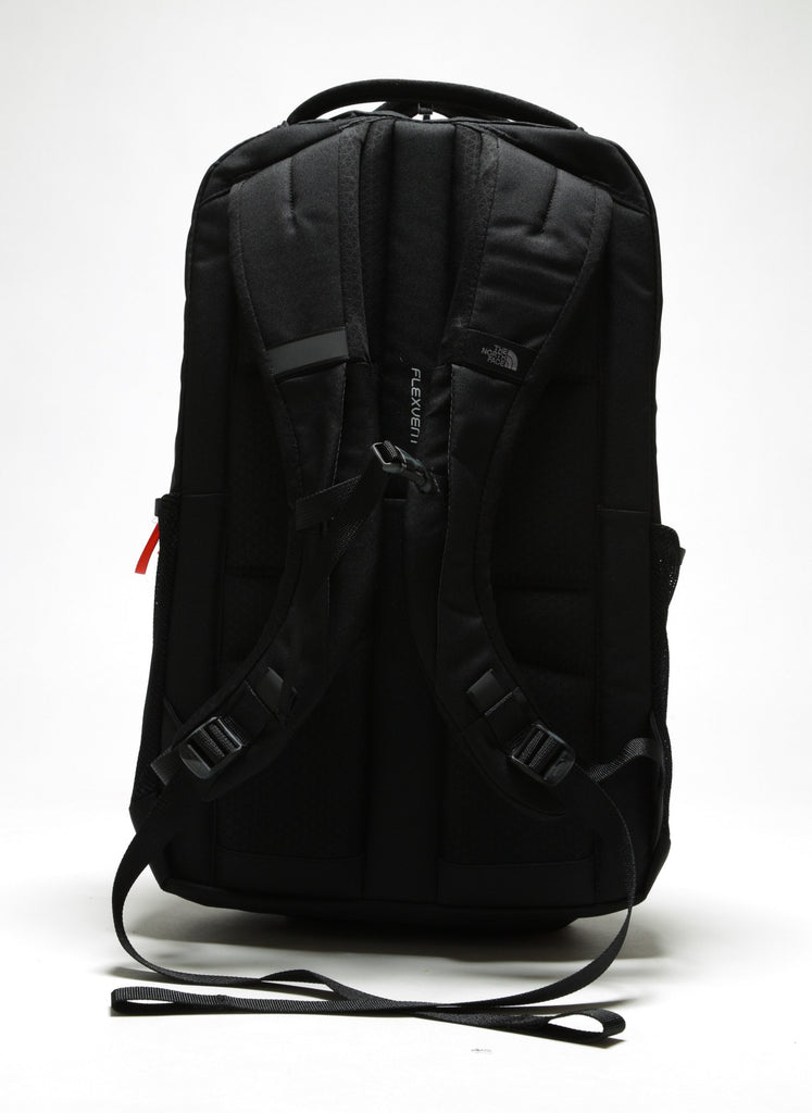Vault Backpack - Black/Flare