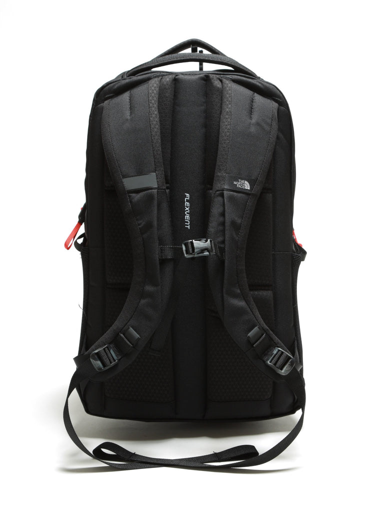 Jester Backpack - Black/Flare