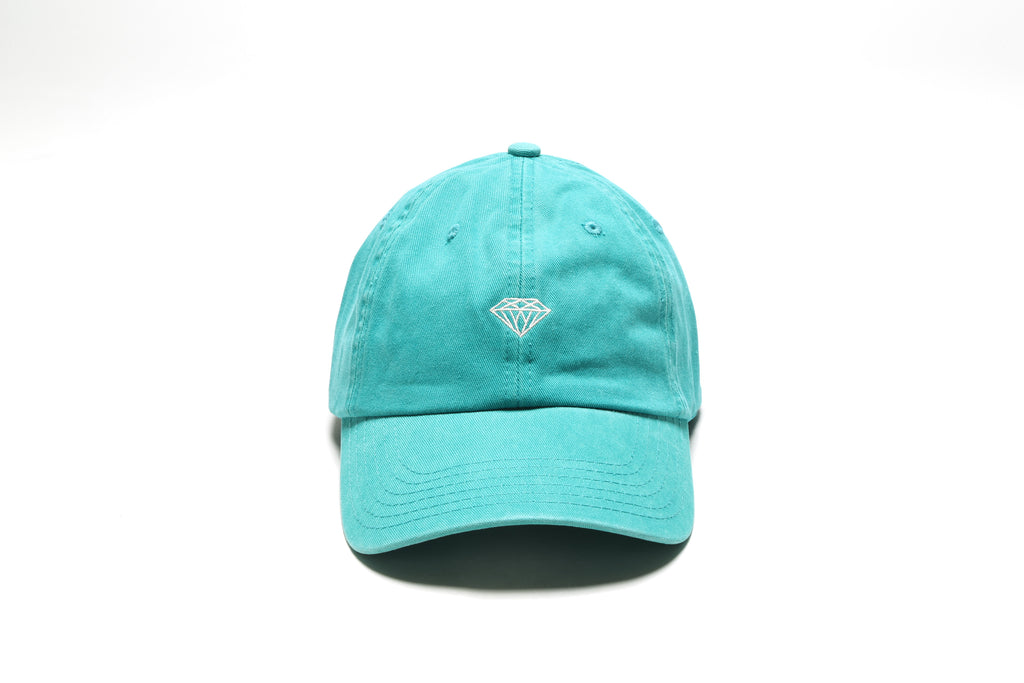 Micro Brilliant Sports Hat - Green