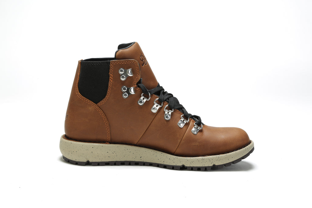 Vertigo 917 Boot (D) - Light Brown
