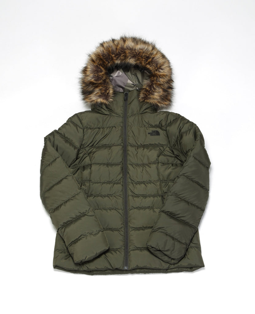 Women's Gotham Jacket II - New Taupe Green [PAST SEASON - SALE]