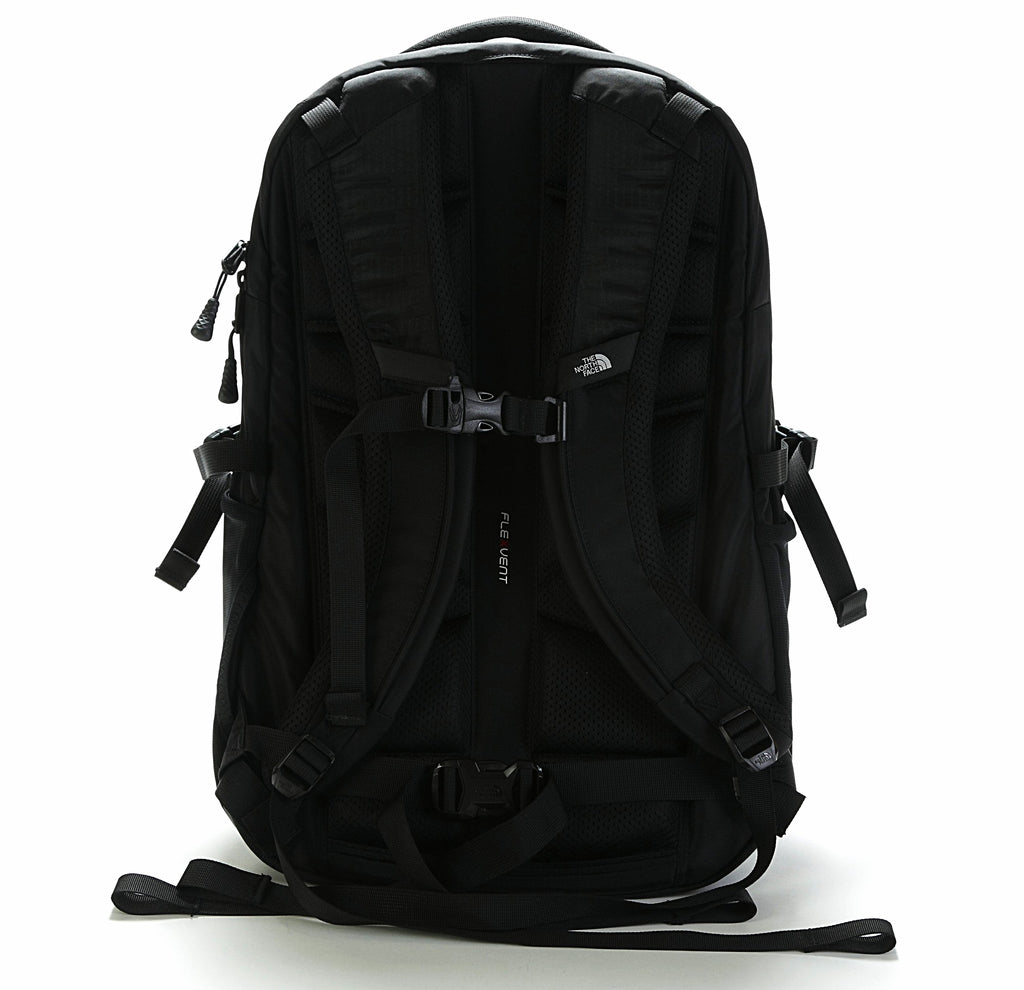 Borealis Backpack - Black