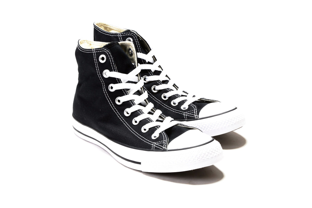 Chuck Taylor All Star Hi - Black