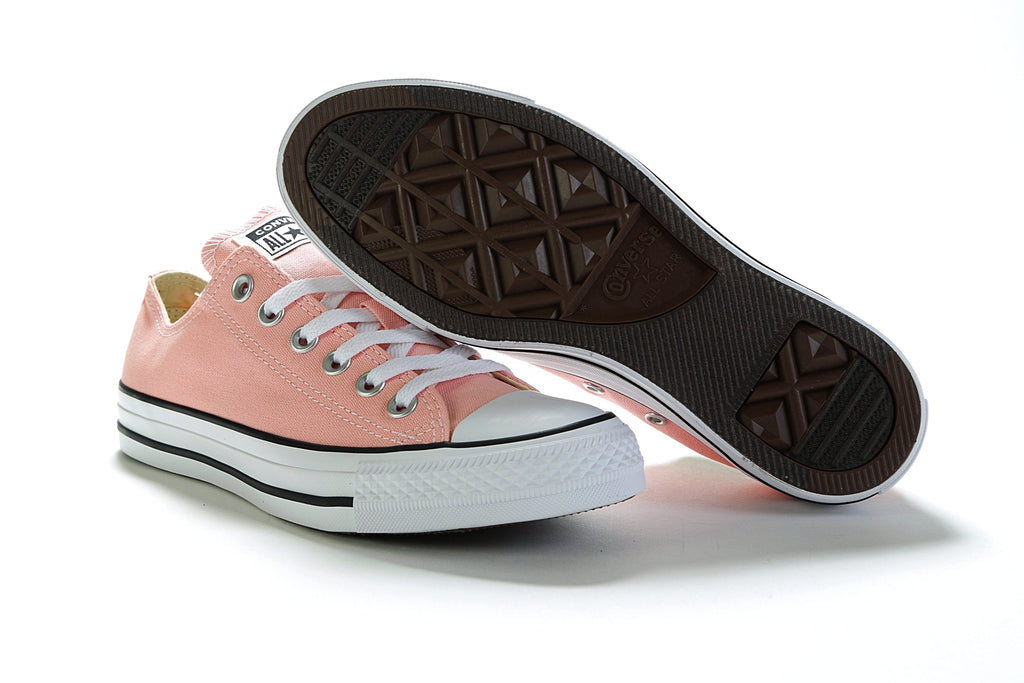 Chuck Taylor All Star Ox - Storm Pink