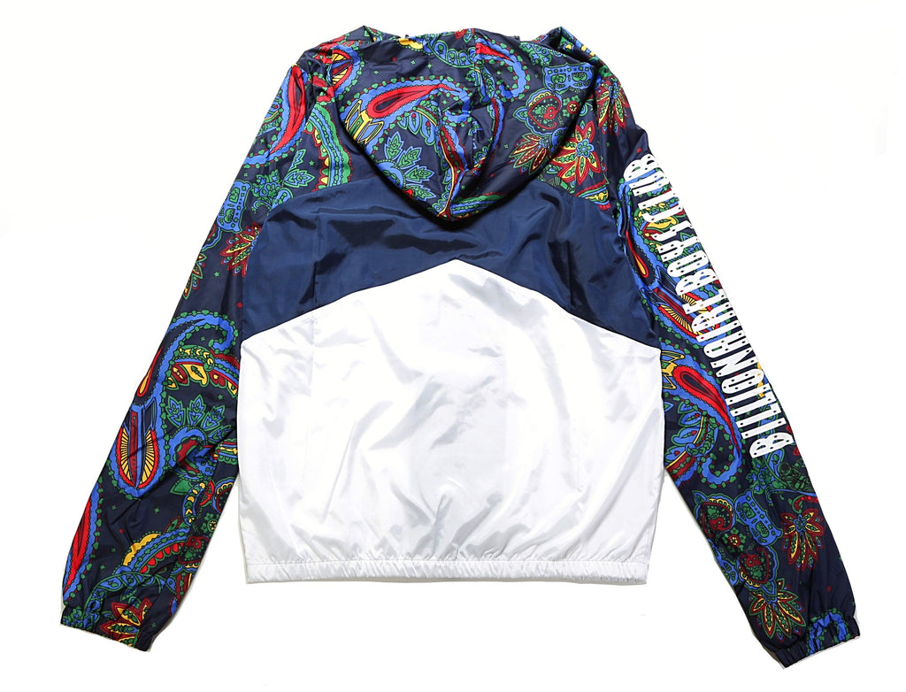 BB Runner Jacket - White