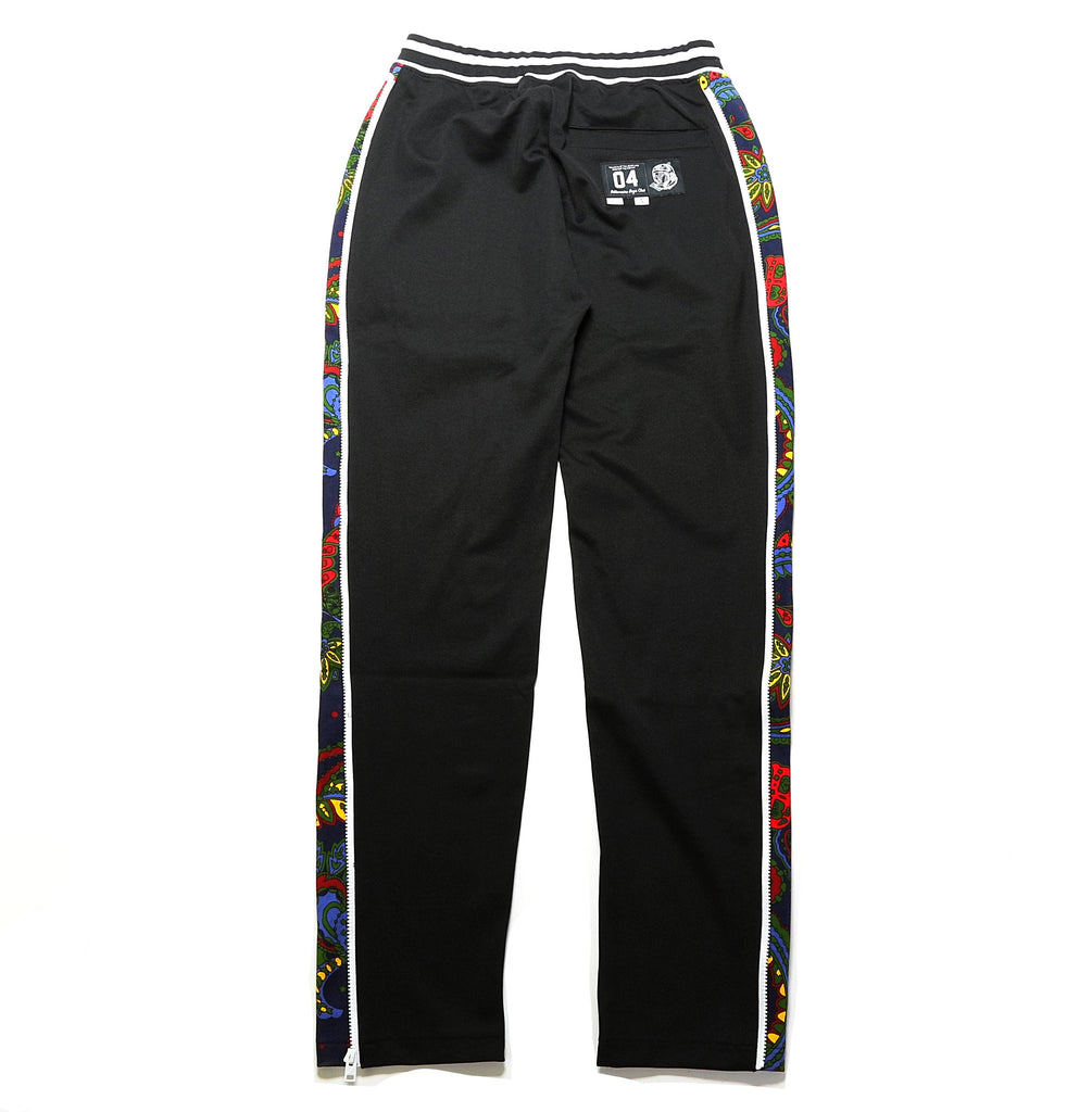 BB Warm Up Pant - Black