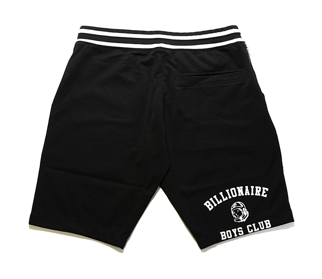 BB Gym Rat Short - Black