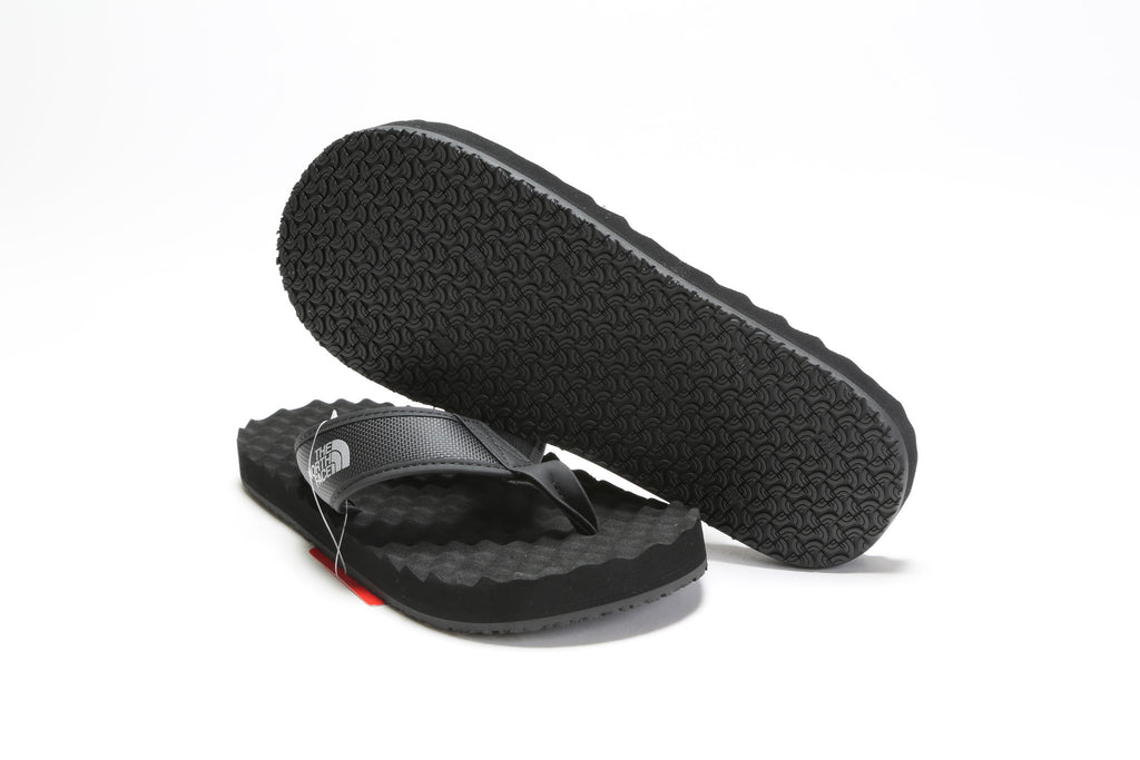 Base Camp Flip-Flop - Black/Black