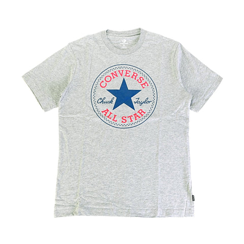 BB Go Team SS Tee - White