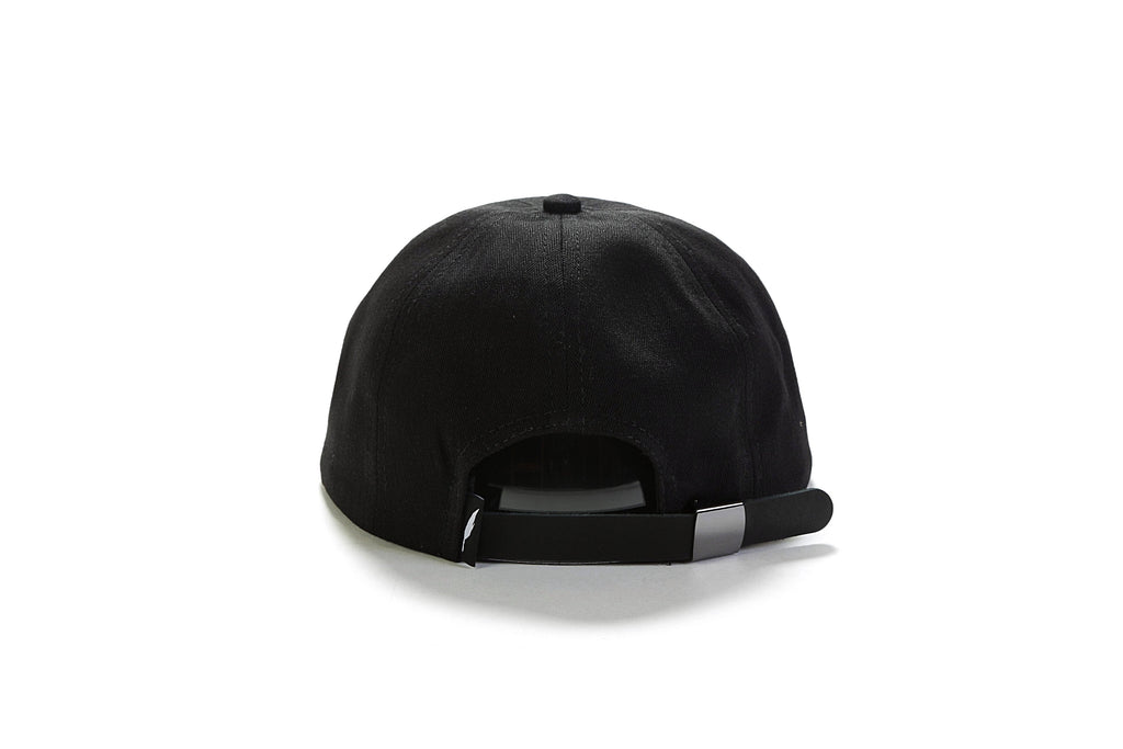 Hitter Hat - Black