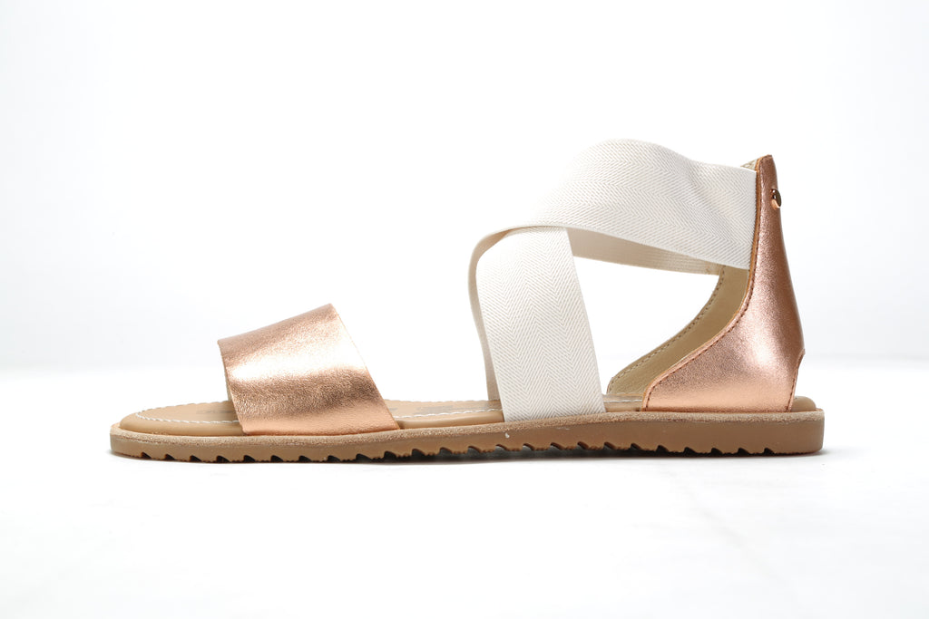Women's Ella Sandal - Natural