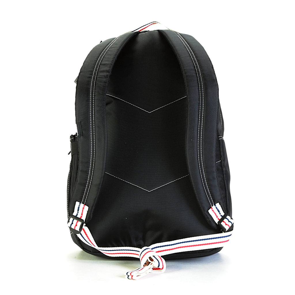 Courtside Go Backpack - Black