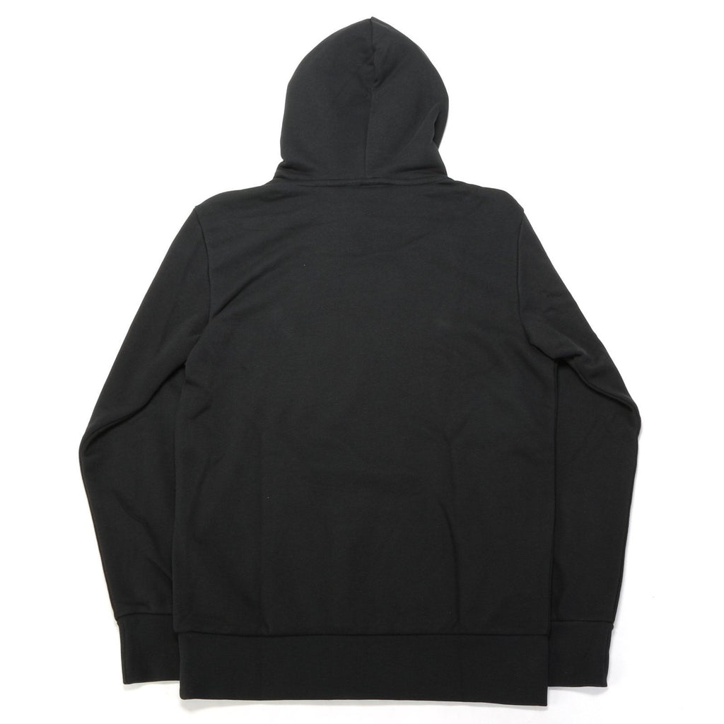 Essential Linear Pullover - Black