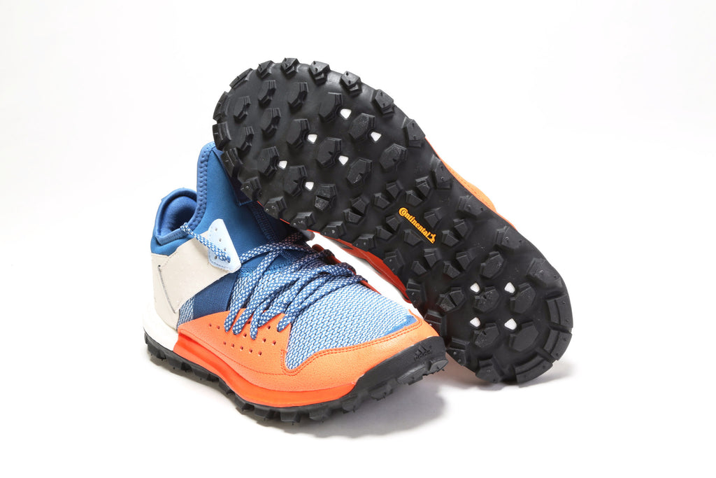 Response TR - Core Blue/Black/Energy Orange