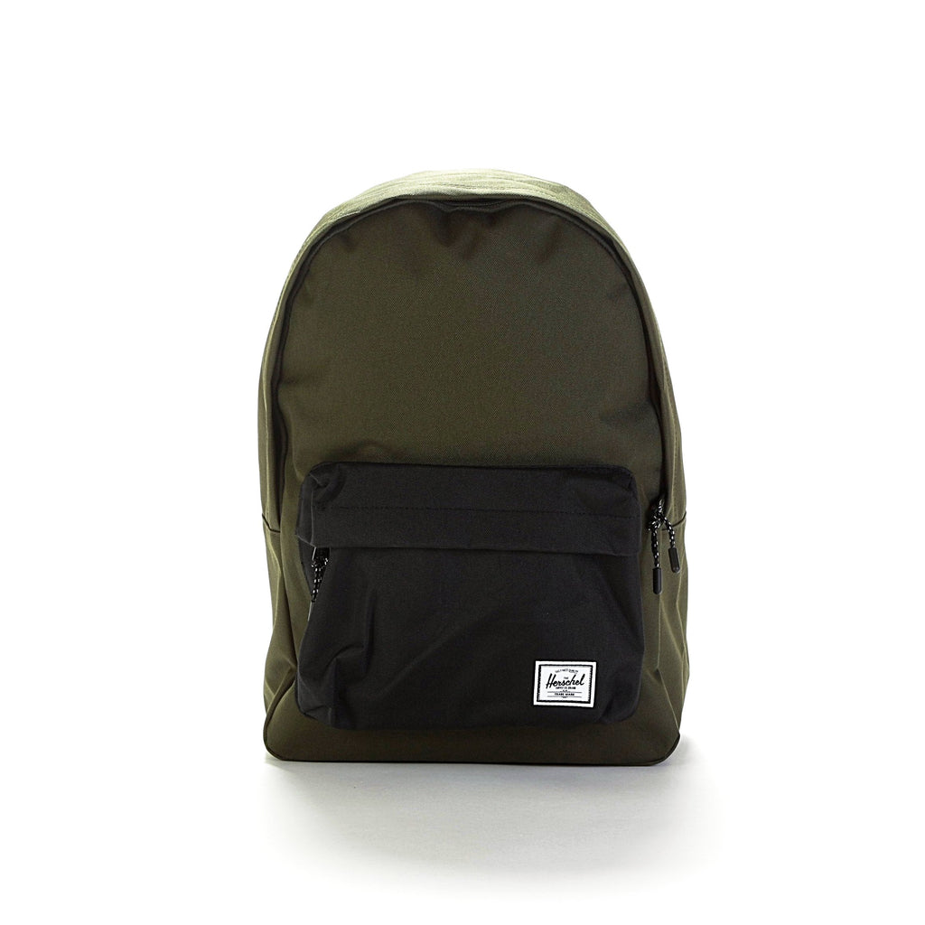Classic Backpack - Forest Night/Black