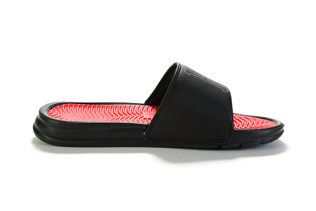 Peanuts Joe Cool Slide - Black