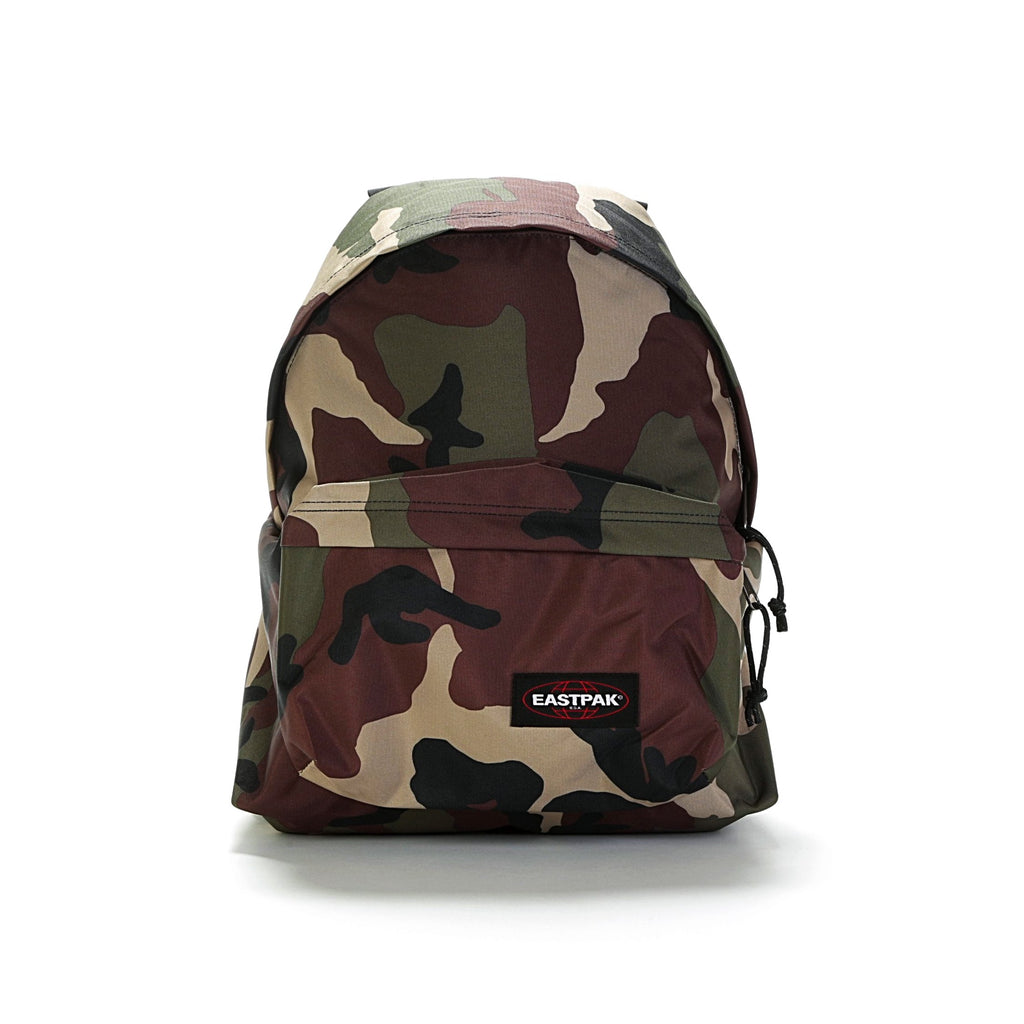 Padded Pak'r Backpack - Camo
