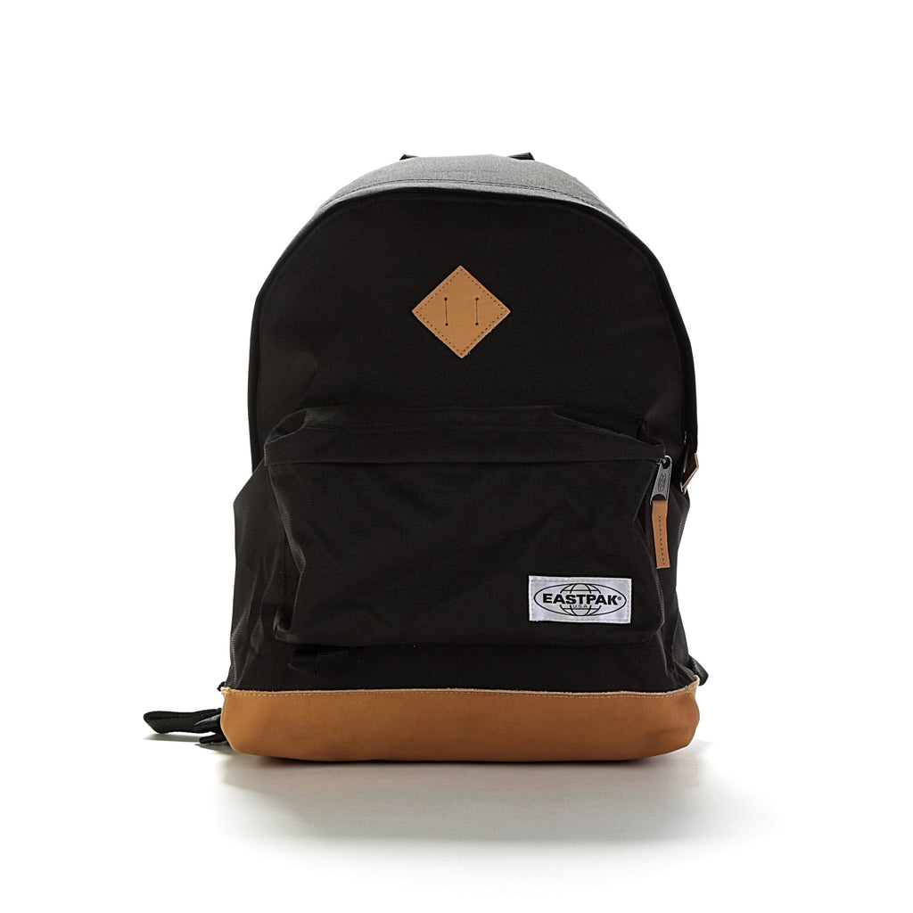 Wyoming Backpack - Black