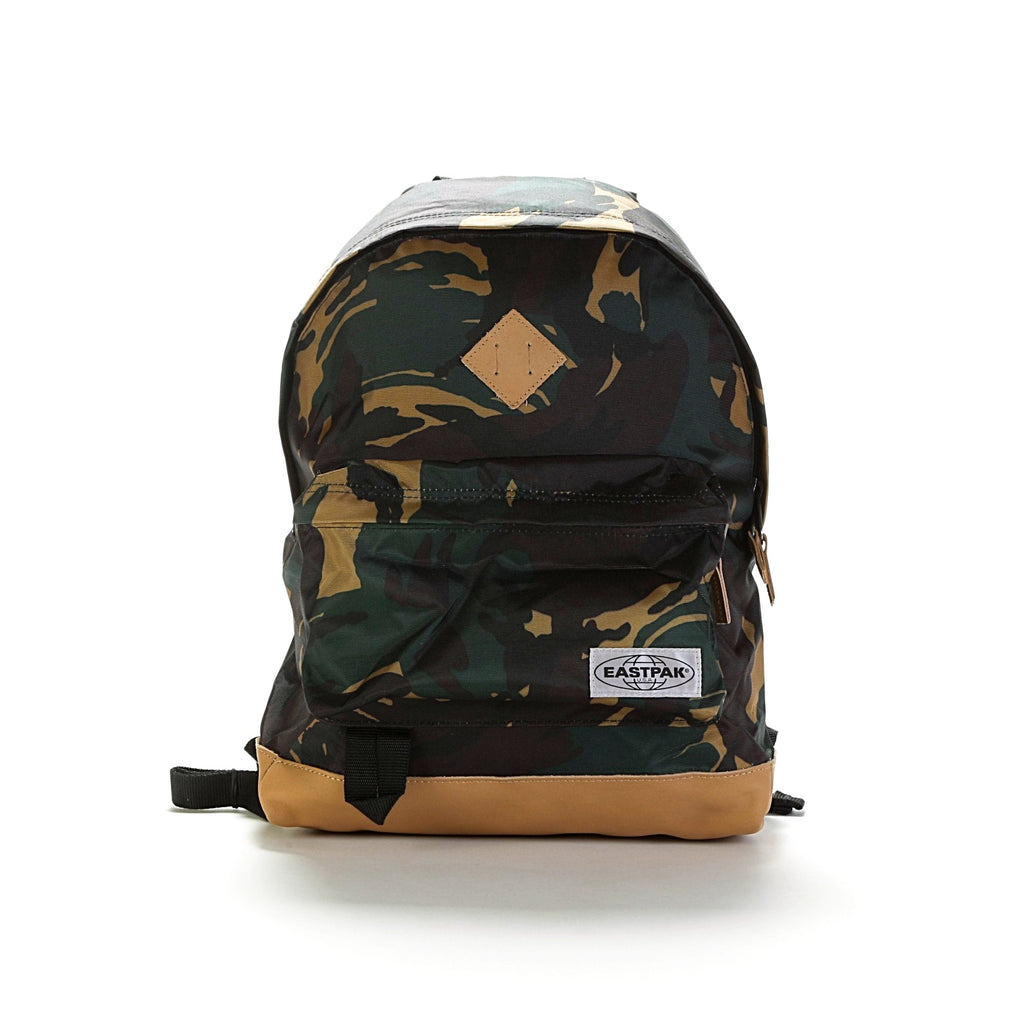 ea830d1f3c7f Wyoming Backpack - Camo  Wyoming Backpack - Camo ...