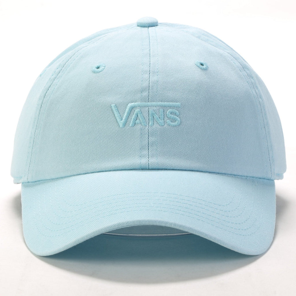Court Side Hat - Baby Blue