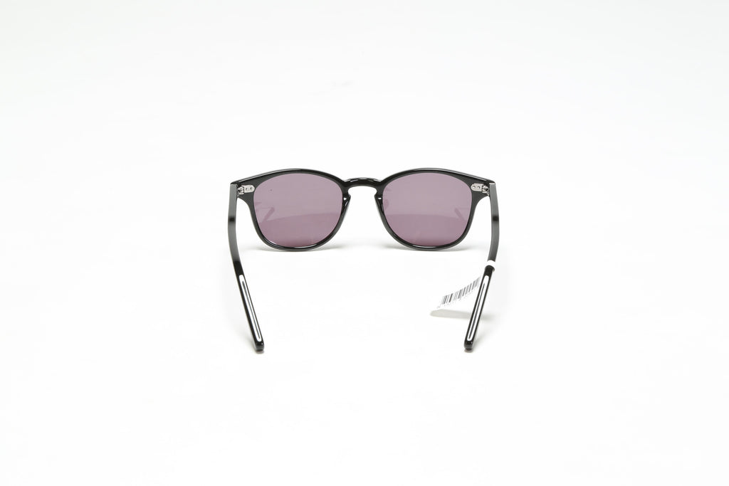 Kennedy Sunglasses - Black-Grey