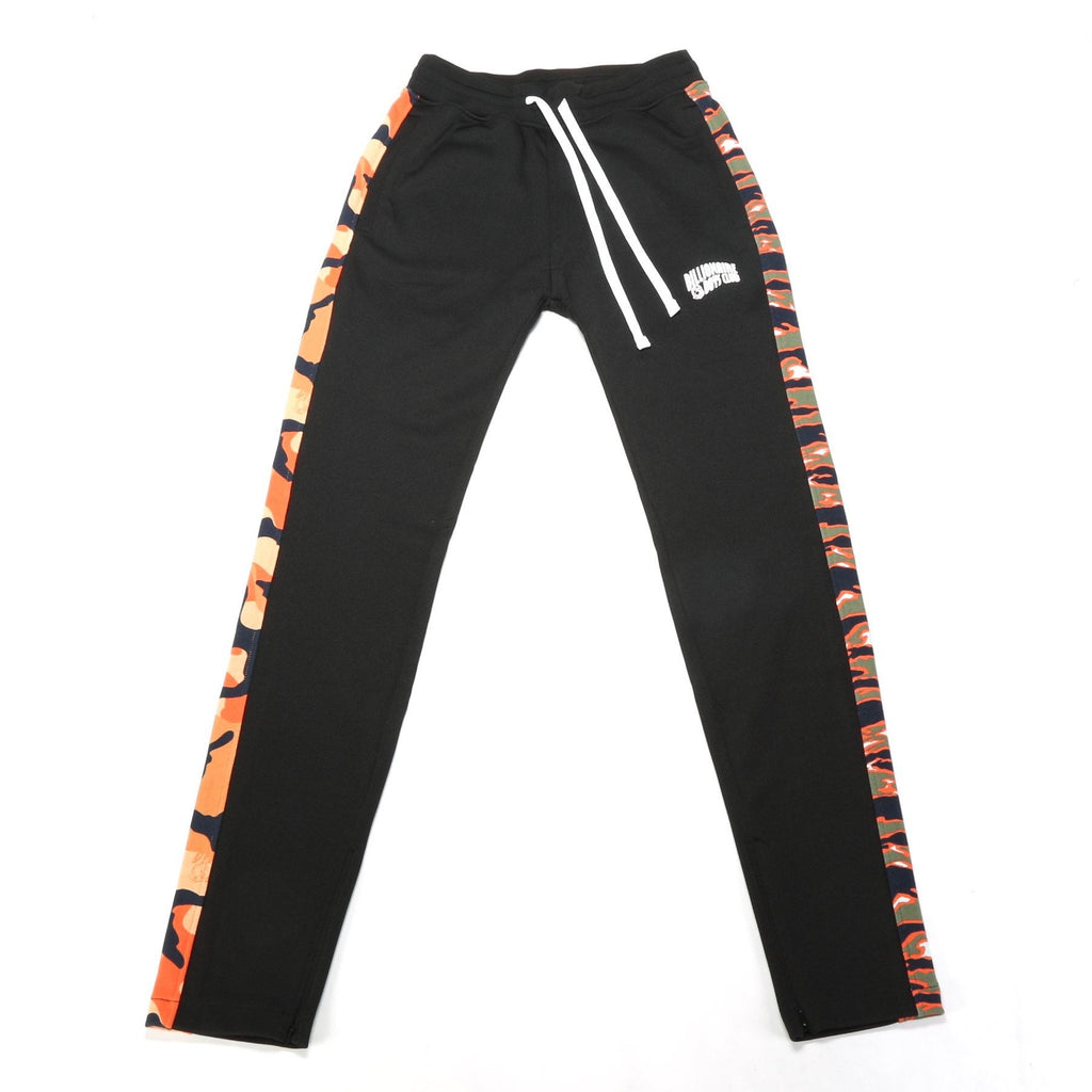 BB Change Up Pant - Black