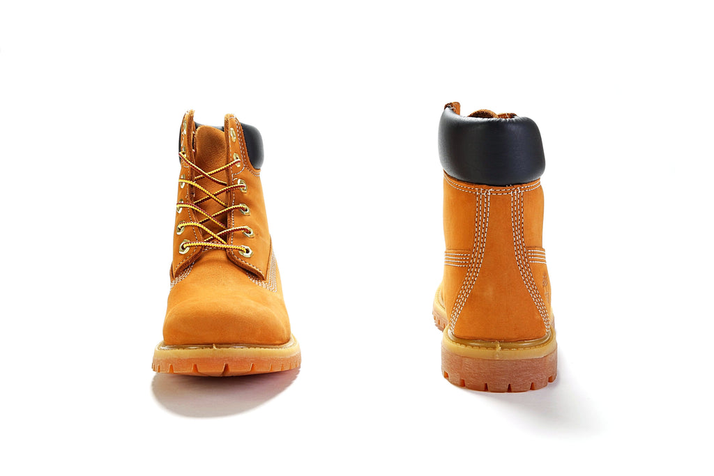 "Women's 6"" Premium Boot (M) - Wheat"