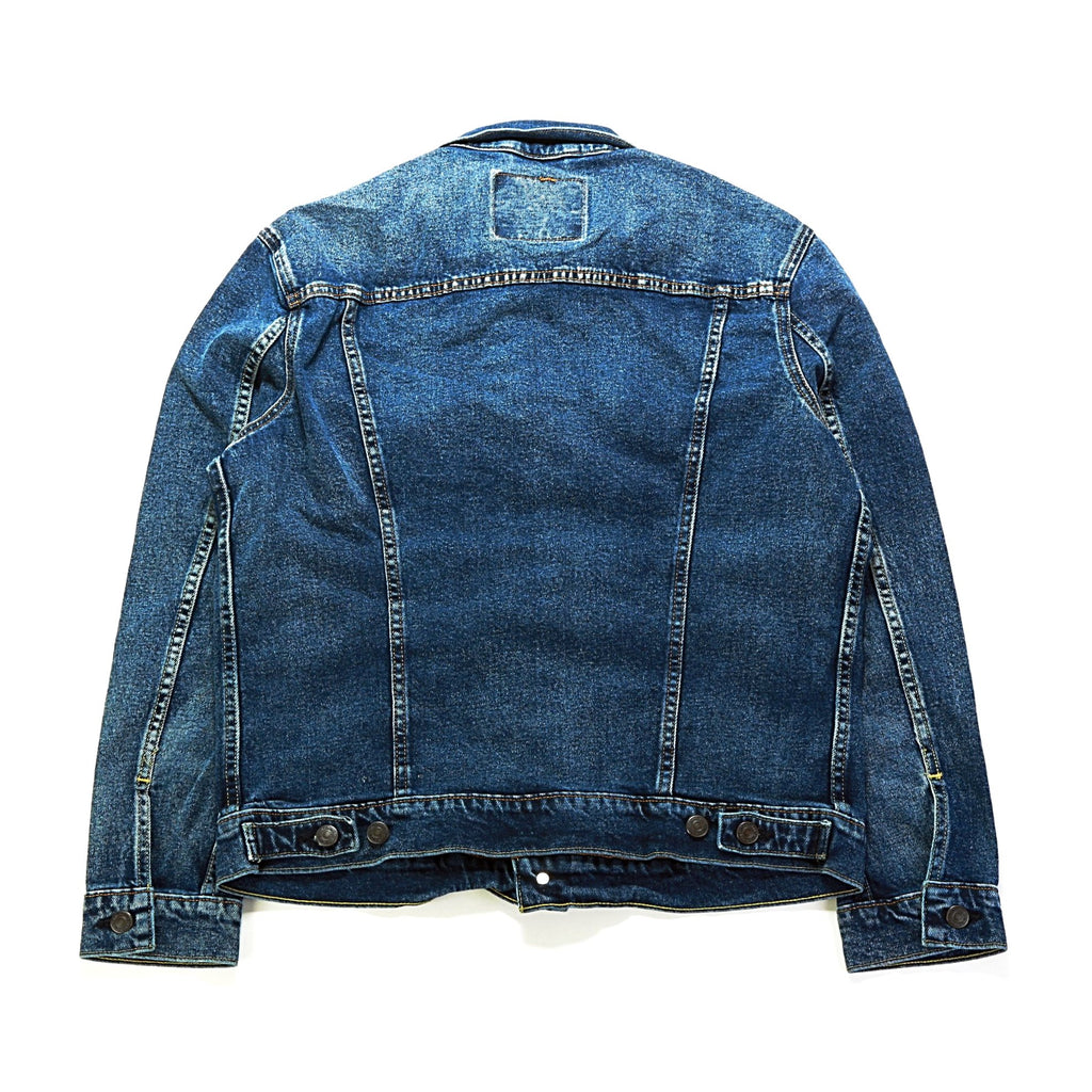 Trucker Jacket - The Hype