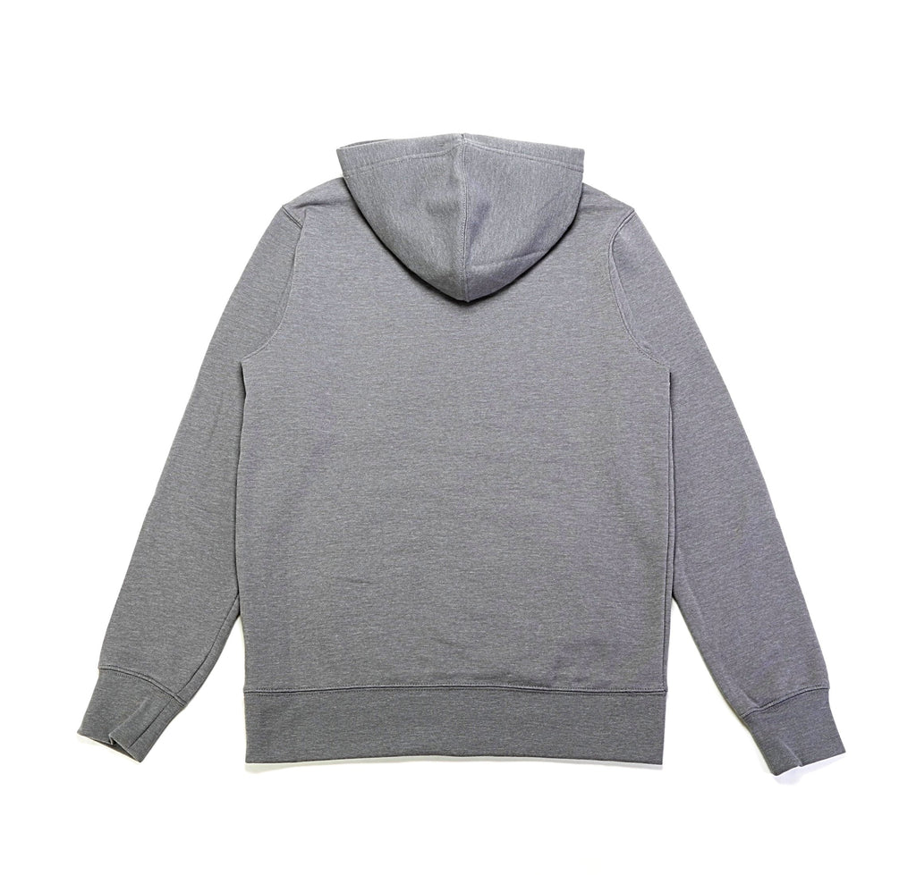 Edge To Edge PO Hoodie - Medium Grey Heather [PAST SEASON]
