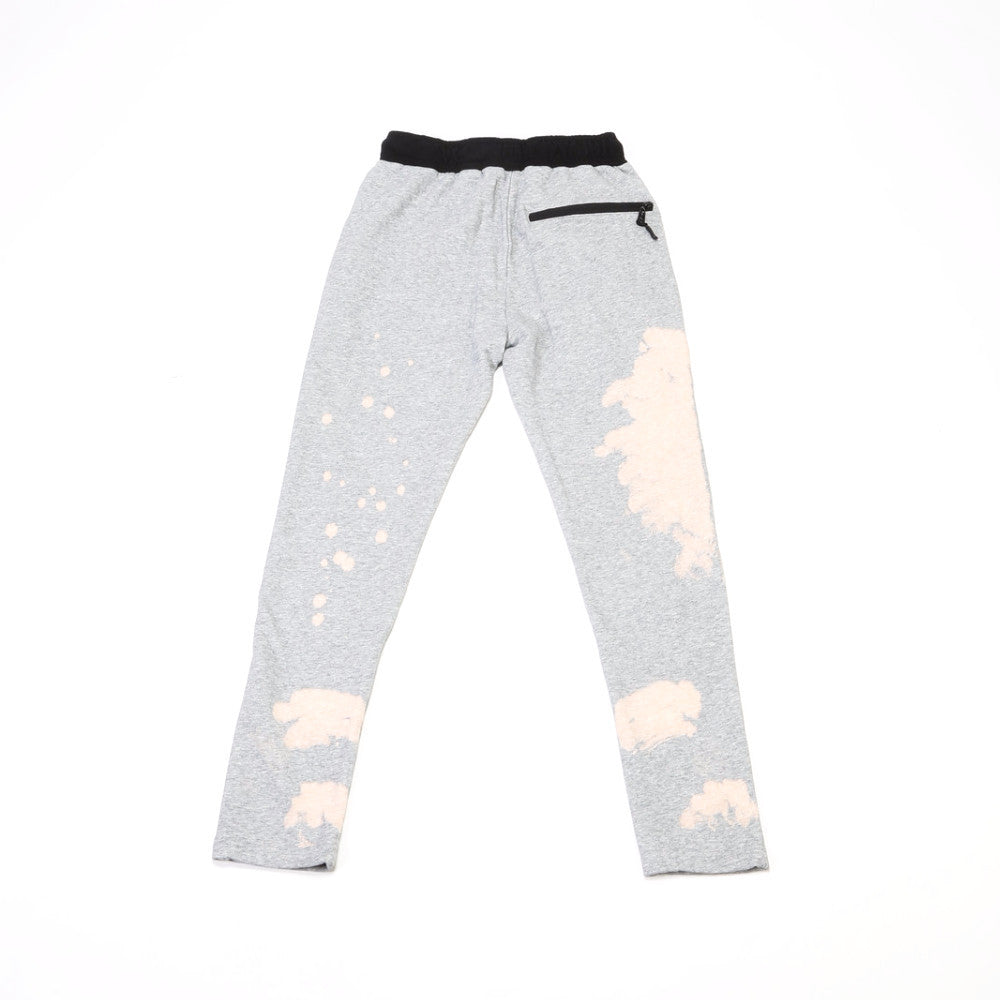 Cartoon Pant - Heather Grey