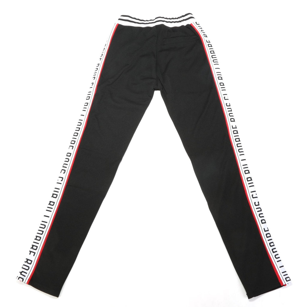 BB Shark Pant - Black