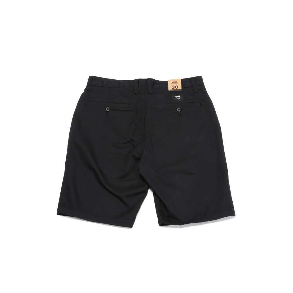 Authentic Stretch Shorts - Black
