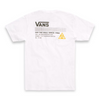 66 Supply SS Tee - White