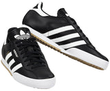 adidas Originals Samba Super Trainers - Black/White