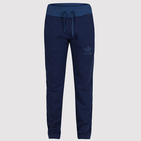 adidas 'Originals' SPO Trefoil Track Pants - Navy