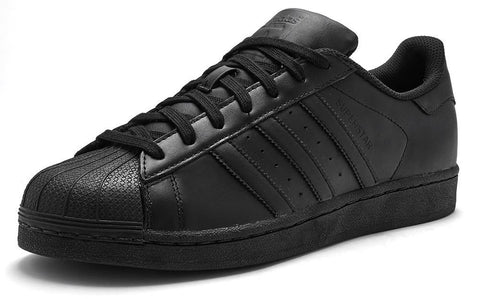 adidas 'Originals' Superstar Foundation Trainers - Black