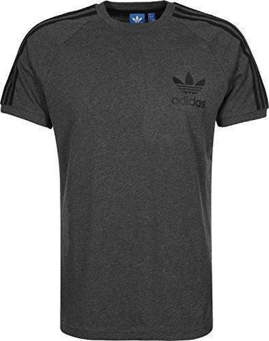 adidas 'Originals' California T-Shirt - Dark Grey