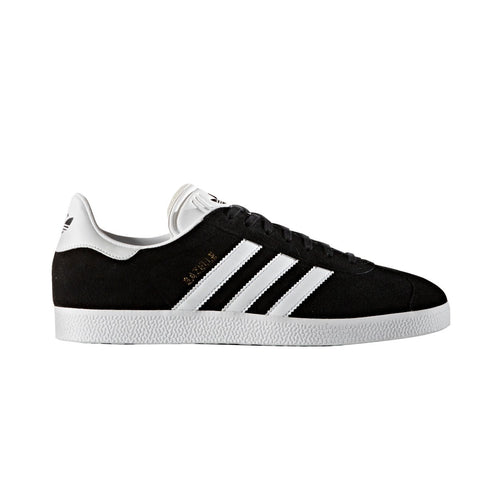 adidas Originals Gazelle Men's Trainers - Black and White