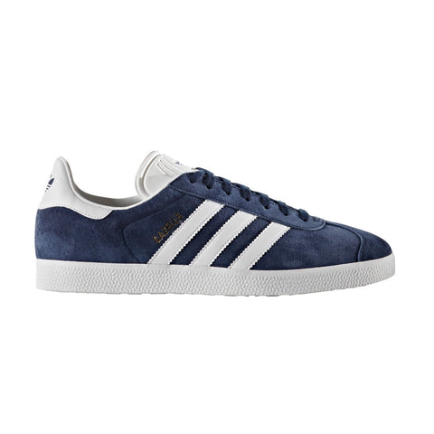 adidas Originals Gazelle Men's Trainers - Navy and White