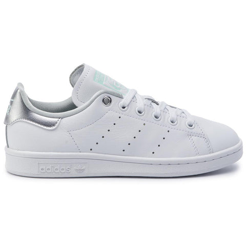 adidas Originals Stan Smith W Trainers - White/Silver