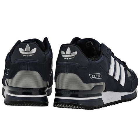 watch e9003 ee2c4 ... adidas Originals ZX 750 Men s Trainers - Navy White ...